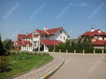 Коттеджный поселок Архангельское-Тюриково